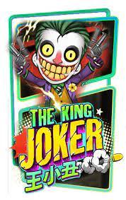 ธีม King Joker Slot